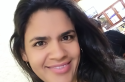 Suelen Marcelino Pereira de Sousa, from Caieiras: happy with the resumption of the program